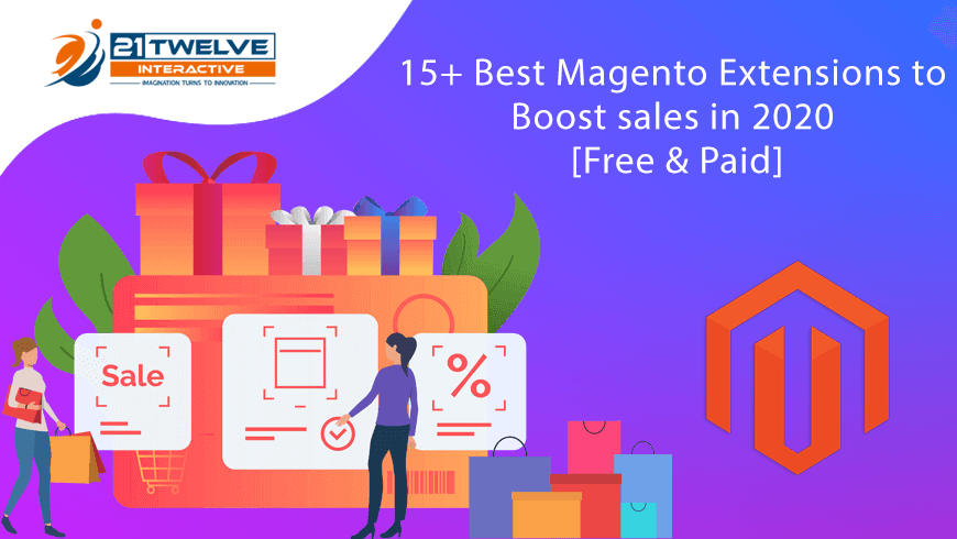 15 Best Magento Extensions to Boost Your Sale