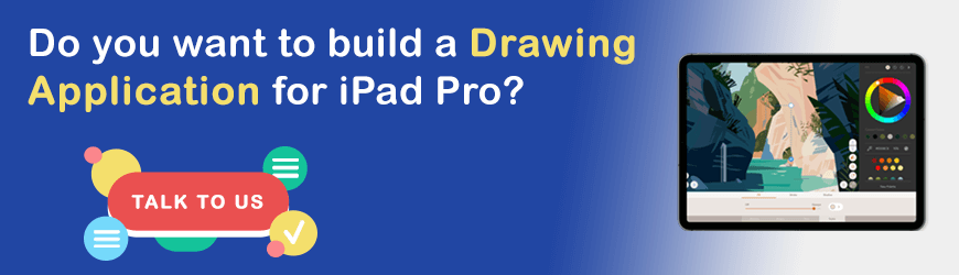 Want to develop Drawing Application?