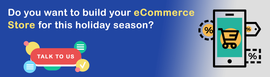 prepare eCommerce store for holiday season