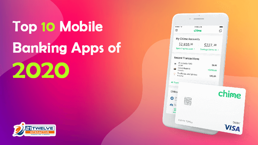 Top 10 Mobile Baking Apps to Install Now