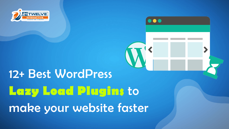 12+ Best WordPress Lazy Load Plugins to make your Website Faster