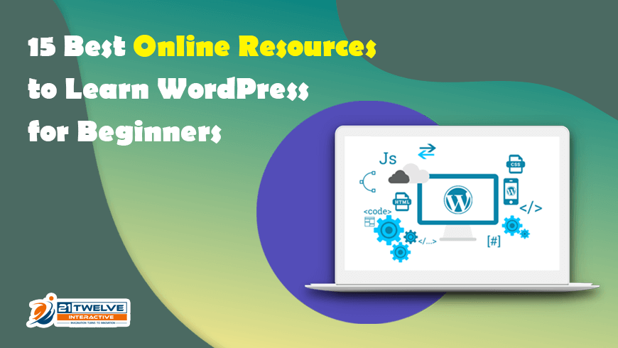 15 Best Online Resources to Learn WordPress for Beginners