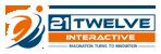 21Twelve Interactive - Logo