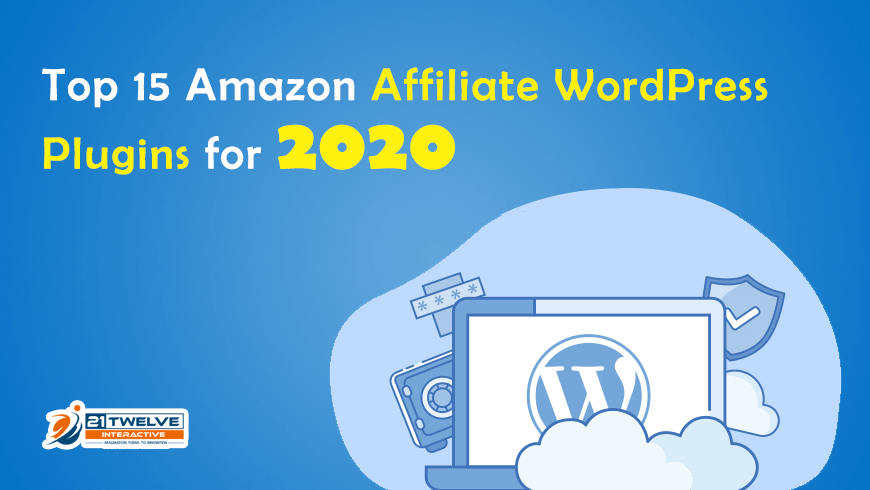 Top 15 Amazon Affiliate WordPress Plugins for 2020