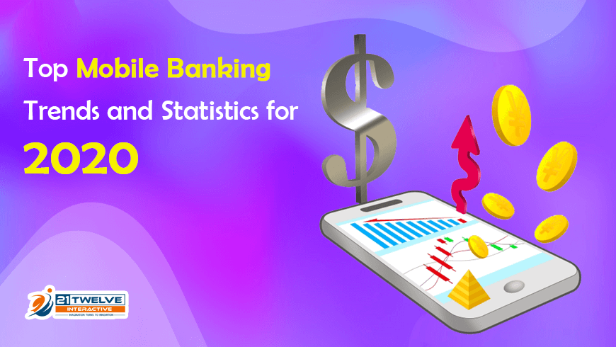 Top Mobile Banking Trends and Statistics for 2020