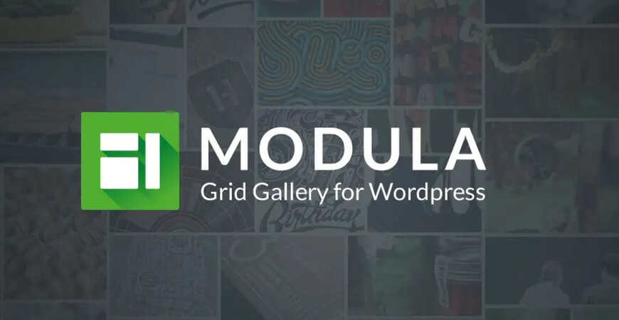 Modula Grid Gallery WordPress plugin
