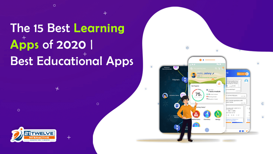 15 Best Learning Apps – Best Educational Apps to Install Now