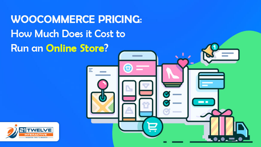 WooCommerce Pricing: How Much Does it Cost to Run an Online Store