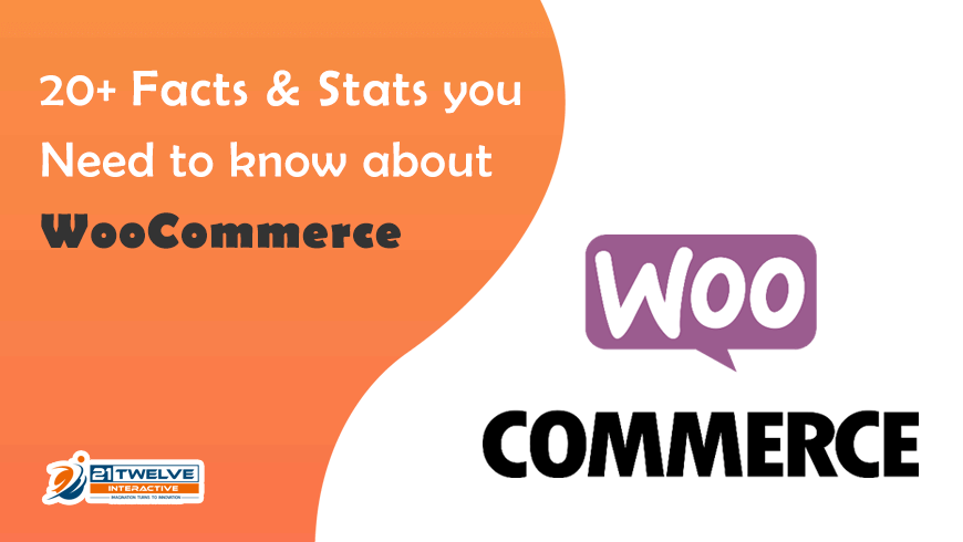 20+ Facts & Stats you Need to know about WooCommerce