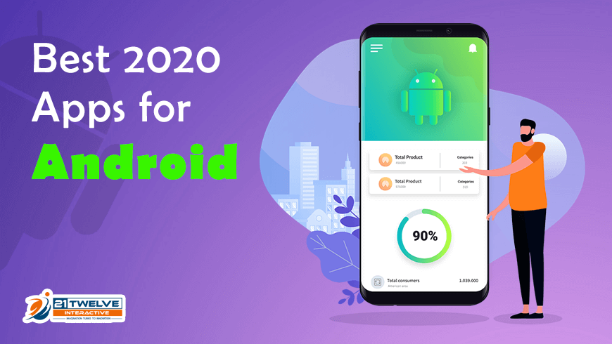 Best 2020 Apps for Android (June 2020)