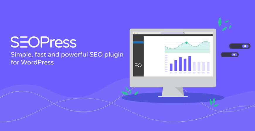 SEOPress WordPress Plugin