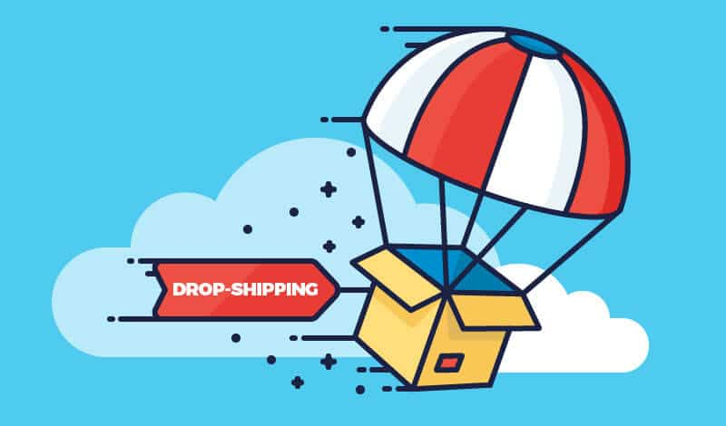 Drop Shippping eCommerce
