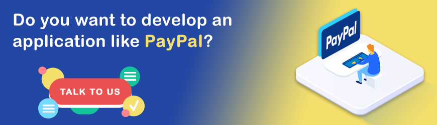build an app like PayPal