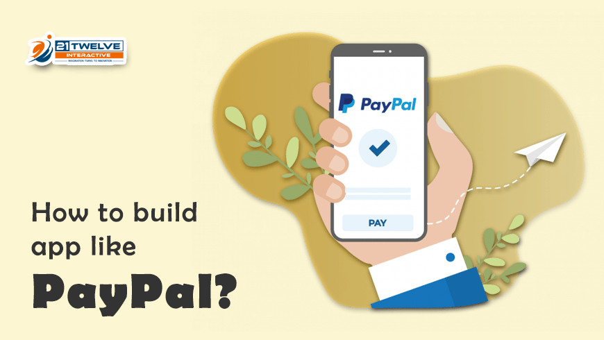 How to build an app like PayPal?