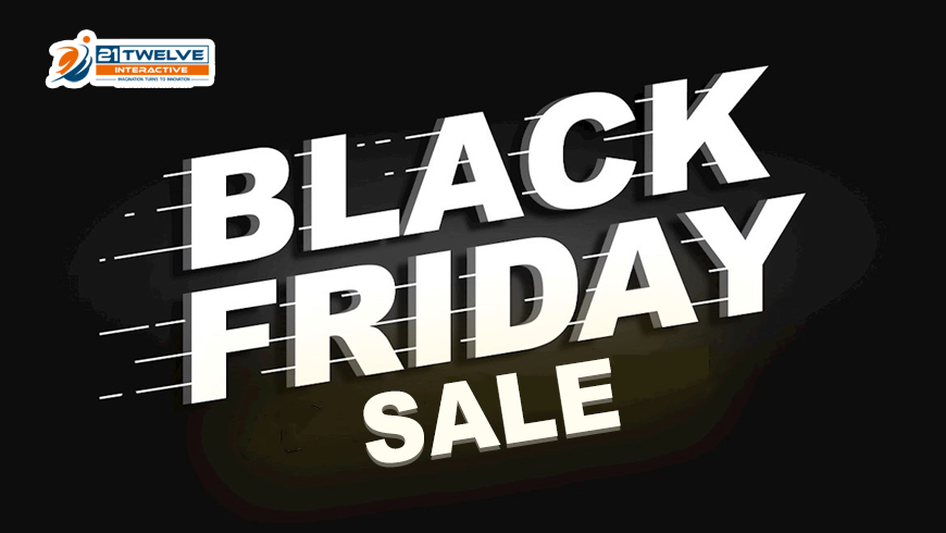 6 Tips to Rock eCommerce Optimization for Black Friday in 2020