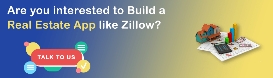 build real estate app like zillow