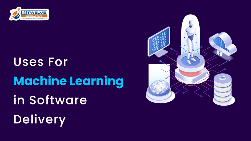 Uses for Machine Learning in Software Delivery