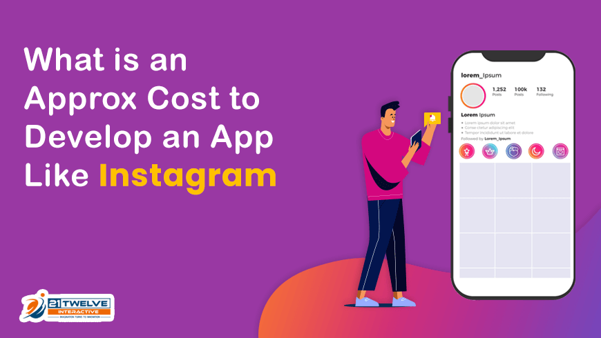 Learn How to Make an App Like Instagram & It's Pricing