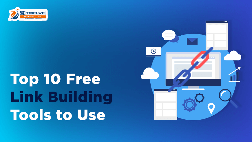 Top 10 Free link building tools to Use