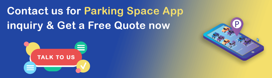parking space apps