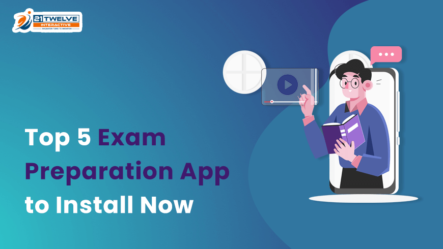 Top 5 Exam Preparation App to Install Now