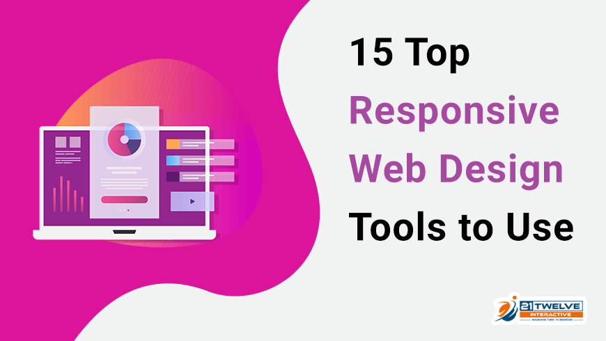 15 Top Responsive Web Design Tools to Use