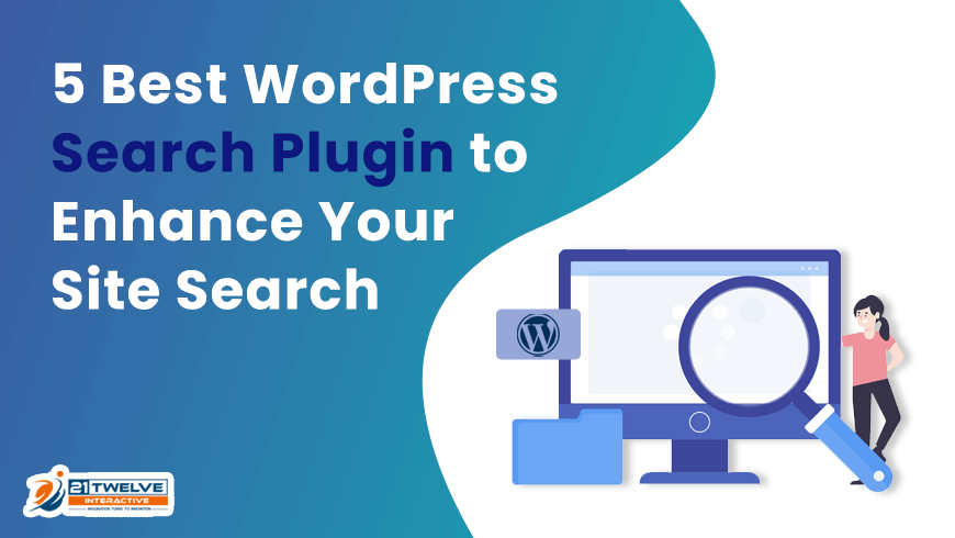 5 Best WordPress Search Plugin to Enhance Your Site Search