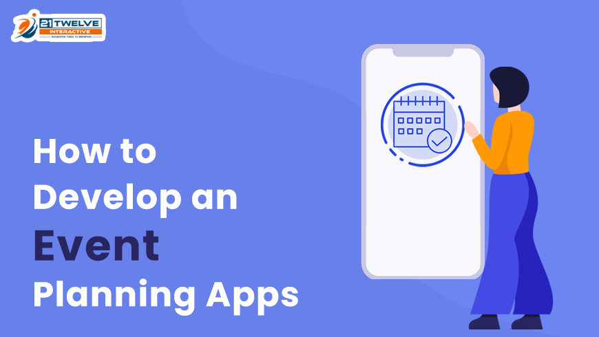 How to Develop an Event Planning Apps