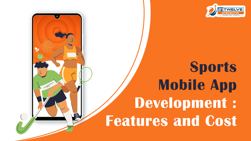 Sports Mobile App Development: Features and Cost