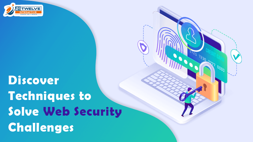 Discover Techniques to Solve Web Security Challenges